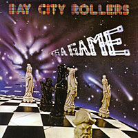 Bay City Rollers Bay City Rollers. It's A Game cyan soil bay bright blue white red 9 led car emergency dashboard strobe lights warning