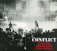 Conflict Conflict. Turning Rebellion Into Money