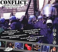 Conflict Conflict. A History Of Insurgence