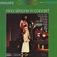 Нина Симон Nina Simone. In Concert цена и фото