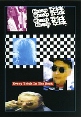 Cheap Trick: Every Trick In The Book shame