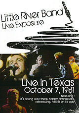 Little River Band: Live Exposure