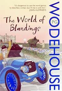 The World of Blandings keys to the castle