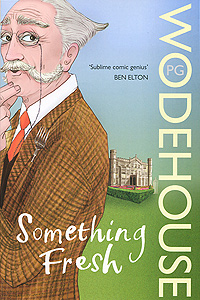 Something Fresh the lonely polygamist – a novel