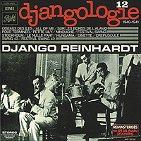 Django Reinhardt. Part 12: 1940-1941
