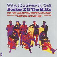 Booker T. & The MG's Booker T. & The Mg's. The Booker T Set sharpe t the wilt inheritance