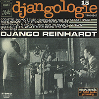 Джанго Рейнхардт Django Reinhardt. Part 15: 1946 - 1947 бра benetti modern piramidi никель бежевый 1xe27 коллекция mod 421