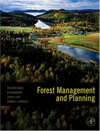 Forest Management and Planning elt and development of communicative abilities of university students