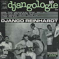 Джанго Рейнхардт Django Reinhardt. Part 10: 1940 моноблок asus zen aio zn270iegk ra020t gray 90pt01r1 m00660 intel core i7 7700t 2 9 ghz 12288mb 2000gb nvidia geforce 940mx 2048mb wi fi bluetooth cam 27 0 1920x1080 windows 10 64 bit
