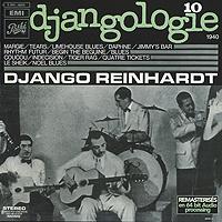 Джанго Рейнхардт Django Reinhardt. Part 10: 1940