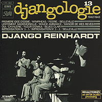 Django Reinhardt. Part 13: 1942 - 1943