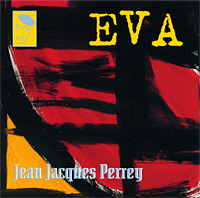 Jean Jacques Perrey. E.V.A. The Best Of