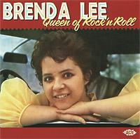 Бренда Ли Brenda Lee. Queen Of Rock 'n' Roll