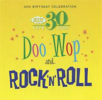 Ace 30th Birthday Celebration: Rock 'N' Roll & Doo Wop birthday backdrops baby shower eiffel tower background black and white stripe invitation celebration party allenjoy customize