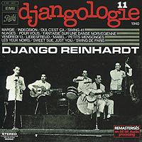 Джанго Рейнхардт Django Reinhardt. Part 11: 1940 gala universal 11362