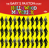 Hollywood Maverick: The Gary S Paxton Story пальто alix story alix story mp002xw13vuo
