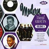 Modern Vocal Groups. Vol. 5