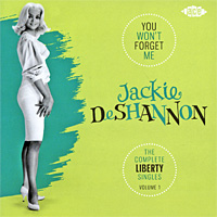 Джеки Де Шеннон Jackie DeShannon. You Won't Forget Me: The Complete Liberty Singles Volume 1 secret warriors the complete collection volume 1