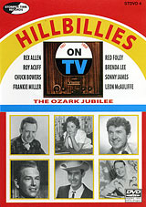 Various Artists: Hillbillies On T.V. - The Ozark Jubilee T.V. Show 1957-1958 the biomaterials silver jubilee compendium
