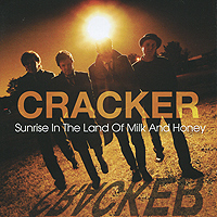 Cracker Cracker. Sunrise In The Land Of Milk And Honey incidence of lactobacilli in milk