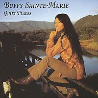Баффи Санти-Мари Buffy Sainte-Marie Quiet Places
