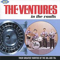 The Ventures The Ventures. In The Vaults the ventures the ventures in the vaults