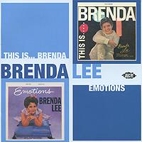 Brenda Lee. This Is... Brenda / Emotions