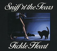 Sniff'n'The Tears Sniff 'N' The Tears. Fickle Heart tears for fears tears for fears songs from the big chair 180 gr