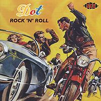 Dot Rock 'N' Roll dot