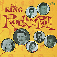 King Rock 'N' Roll original airtac compact cylinder ace series ace80x10