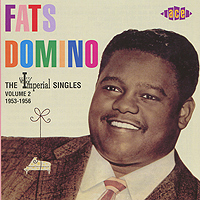 Fats Domino. The Imperial Singles. Volume 2: 1953-1956