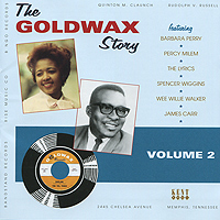 The Goldwax Story. Volume 2