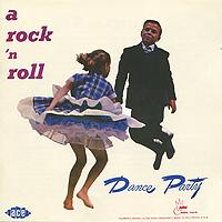 A Rock 'N' Roll Dance Party
