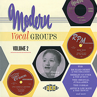 Modern Vocal Groups. Vol. 2