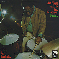 Арт Блэйки,The Jazz Messengers Art Blakey & The Jazz Messengers. Buhaina (LP) art blakey quintet art blakey quintet a night at birdland volume 2 lp