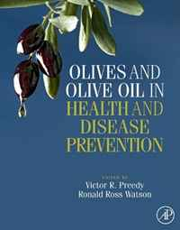 Olives and Olive Oil in Health and Disease Prevention reccagni angelo l 7032 3