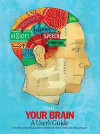 TIME Your Brain: A User's Guide how to murder the man of your dreams