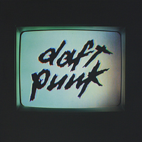 Daft Punk Daft Punk. Human After All (2 LP) the sound of music gala night manila
