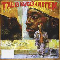 Talib Kweli. Reflection Eternal