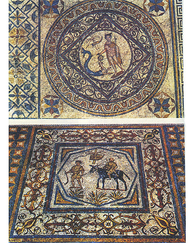 Т. Каптерева. Античное искусство Испании и Португалии