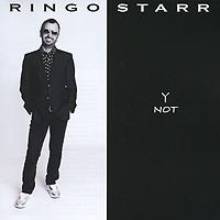 Ринго Старр Ringo Starr. Y Not ringo starr prague