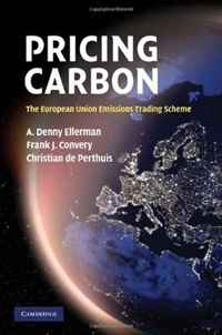 Pricing Carbon: The European Union Emissions Trading Scheme tax implications of transfer pricing use transfer pricing regulation in the world european union and republic croatia