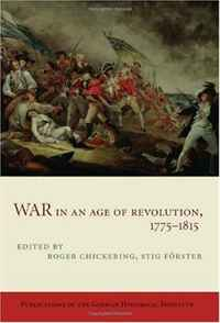 War in an Age of Revolution, 1775-1815 (Publications of the German Historical Institute) new england textiles in the nineteenth century – profits