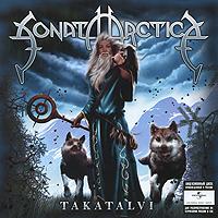 Sonata Arctica.  Takatalvi Spinefarm Records,ООО
