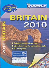Britain 2010 the best laid plans