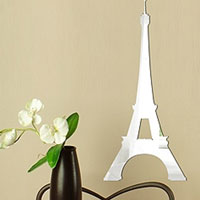 Декоративное зеркало Paristic
