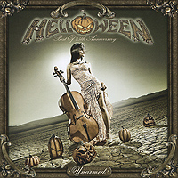 Helloween Helloween. Unarmed. Best Of 25th Anniversary