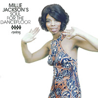 Милли Джексон Millie Jackson. Millie Jackson's Soul For The Dancefloor азарова с и др англ язык милли millie 3 кл р т