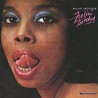 Милли Джексон Millie Jackson. Feelin' Bitchy bitchy waiter