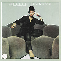 Милли Джексон Millie Jackson. Free And In Love signed got7 jackson autographed photo 6 inches free shipping 09201701